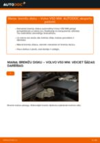 Rokasgrāmata PDF par S40 apkopi