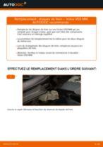 Manuel d'utilisation VOLVO V50 pdf