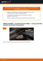 Changer Chapeau d'allumeur CITROËN à domicile - manuel pdf en ligne