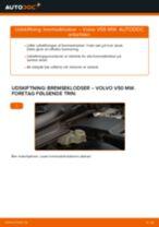 instruktionsbog VOLVO - PDF og video online