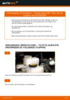HYUNDAI PORTER Platform/Chassis reparatie en onderhoud gedetailleerde instructies