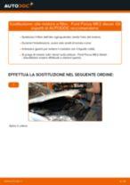 PDF manuale sulla manutenzione С-MAX