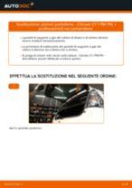 Le raccomandazioni dei meccanici delle auto sulla sostituzione di Molla Ammortizzatore CITROËN CITROËN C1 (PM_, PN_) 1.4 HDi