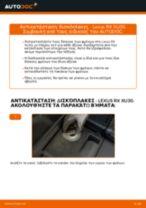 Αντικατάσταση Καπό στην Skoda Octavia 3 - συμβουλές και κόλπα