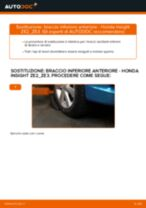 Scopri cosa c'è che non va nel tuo FIAT PUNTO 2020 usando i nostri manuali di officina