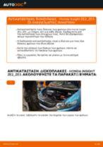 DIY εγχειρίδιο για την αντικατάσταση Μπουζί στο AUDI R8 2020