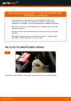 Înlocuirea Cilindru receptor frana la Mazda 3 bm - sfaturi și trucuri utile