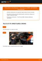 Cum să schimbați: amortizoare din spate la Ford Focus DAW | Ghid de înlocuire