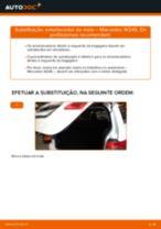 Manual de oficina para MERCEDES-BENZ Classe B