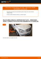 Manual de bricolaj pentru înlocuirea Rulment roata în MAZDA CX-5