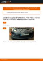 Najděte a stáhněte si bezplatné PDF manuály na údržbu auta