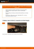Návod na riešenie problémov: OPEL CROSSLAND X manuál