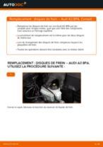 Tutoriel PDF étape par étape sur le changement de Débitmètre d'Air sur Peugeot 206 2a/c