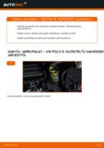 PDF opas POLO -huollosta