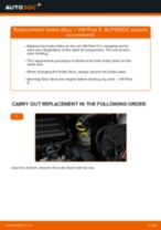 DIY manual on replacing CHRYSLER NEON 2005 Fuel Injectors