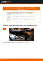 Manuálna PDF na údržbu 200