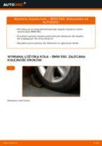 Poradnik krok po kroku w formacie PDF na temat tego, jak wymienić Silnik wycieraczek w Polo 9n