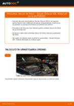 Manualul online pentru schimbarea Set rulment roata la SKODA OCTAVIA Combi (1Z5)