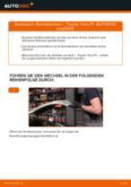 Werkstatthandbuch für SUZUKI VITARA (ET) online