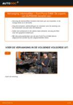 Ford C-Max dm2 reparatie en gebruikershandleiding