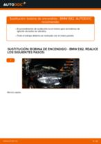 Recomendaciones de mecánicos de automóviles para reemplazar Pastillas De Freno en un BMW BMW E82 123d 2.0