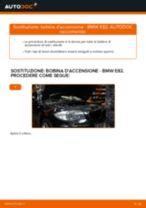 Sostituzione Bobine accensione BMW 1 SERIES: tutorial online