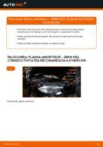 Cum să schimbați: flansa amortizor din față la BMW E82 | Ghid de înlocuire