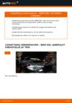 Udskiftning af Brændstoffilter på SKODA FABIA Estate (NJ5) - tip og tricks