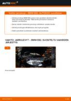 BMW 1 SERIES Termostaatti jäähdytysneste vaihto: ilmainen pdf