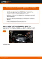 Cum să schimbați: discuri de frână din față la BMW E82 | Ghid de înlocuire