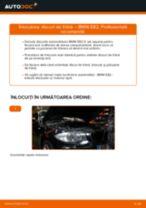 Cum să schimbați: discuri de frână din spate la BMW E82 | Ghid de înlocuire