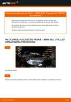 Cum să schimbați: plăcuțe de frână din față la BMW E82 | Ghid de înlocuire
