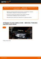 MAZDA 323 instrukcja rozwiązywania problemów