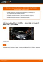 Priročnik PDF o vzdrževanju Serija 1