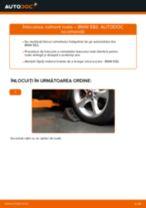 Ghid de reparație pas cu pas BMW E81