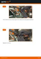 VALEO 574290 pour Transporter V Van (7HA, 7HH, 7EA, 7EH) | PDF tutoriel de changement