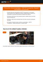 Cum să schimbați: discuri de frână din față la VW T5 Transporter | Ghid de înlocuire