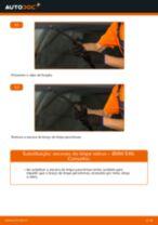 Manual de solução de problemas do BMW Z3