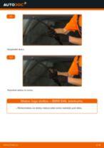 Automehāniķu ieteikumi BMW BMW 3 Convertible (E46) 320Ci 2.2 Salona filtrs nomaiņai
