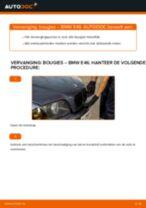 Hoe Bougies vervangen en installeren BMW 3 SERIES: pdf tutorial