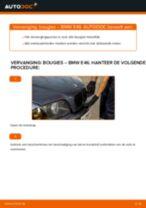 Hoe bougies vervangen bij een BMW E46 – Leidraad voor bij het vervangen