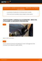 Come cambiare candele di accensione su BMW E46 - Guida alla sostituzione