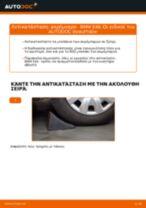 Πώς να αλλάξετε ακρόμπαρο σε BMW E46 - Οδηγίες αντικατάστασης
