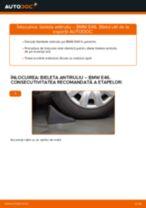 Cum să schimbați: bieleta antiruliu din față la BMW E46 | Ghid de înlocuire