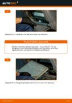 Αλλαγή Καπό TOYOTA RAV4: δωρεάν pdf