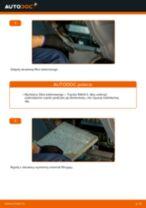 Instrukcje w formacie PDF i harmonogram serwisowania samochodu, które będą dużym ułatwieniem finansowym