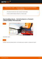 Cum să schimbați: bujii la Toyota RAV4 II | Ghid de înlocuire