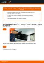 TOYOTA apkopes instrukcijas pdf