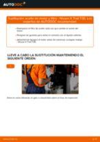 Manual de instrucciones NISSAN gratuito