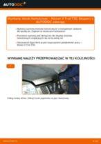 Wymiana Tuleja Stabilizatora Audi A4 B8: poradnik pdf